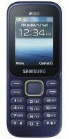 Музыкальный телефон Samsung B310E Guru Music 2