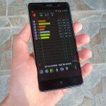 Обзор мобильного телефона Leagoo M5