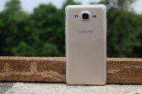 Фото смартфона Samsung Galaxy On5 Pro