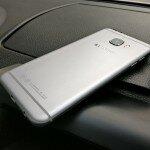 Обзор Samsung Galaxy C5