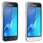 Samsung Galaxy J1 SM-J120H 2016