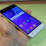 Samsung Galaxy J1 Duos (2016)