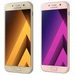 Мобильный телефон Samsung Galaxy A5 2017