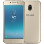 Смартфон Samsung Galaxy J2 2018 года