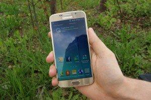 Обзор смартфона Samsung Galaxy S6 Duos