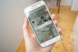 Обзор Samsung G361H Galaxy Core Prime VE