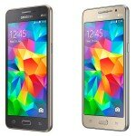 Samsung Galaxy Grand Prime VE Duos (G531H)