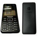 Мобильный телефон Samsung B350E Duos