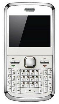 Телефон на 3 SIM-карты Explay Q230 с QWERTY-клавиатурой