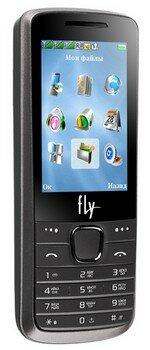 Телефон на 3 SIM-карты Fly TS105