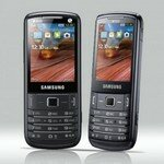 Мобильный телефон Samsung C3782 Evan DUOS