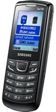Samsung Е2152 DUOS Lite
