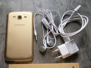 Комплектация Samsung Galaxy Grand 2 Duos