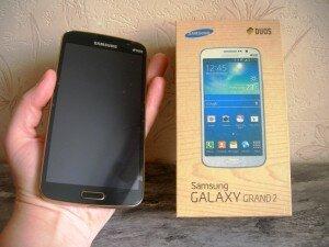 Фото Samsung Galaxy Grand 2 Duos