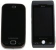 Двухсимники Samsung B5722 DUOS, LG GX500