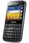 Мобильный телефон Samsung GALAXY Y Pro DUOS