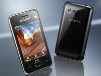 Внешний вид Samsung Star 3 DUOS
