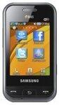 Телефон Samsung E2652 Champ Duos с двумя сим-картами