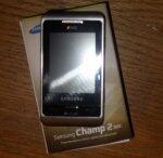 Samsung C3222 DUOS на фото