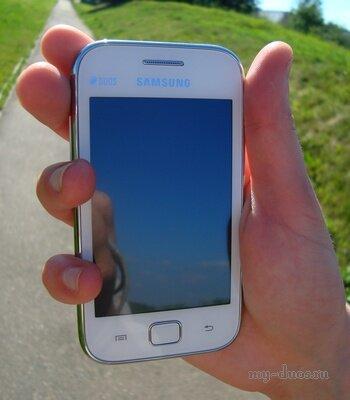 ����� Samsung Galaxy Ace Duos