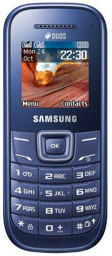 Мобильный телефон Samsung E1202 DUOS