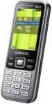 Samsung C3322 на две SIM-карты